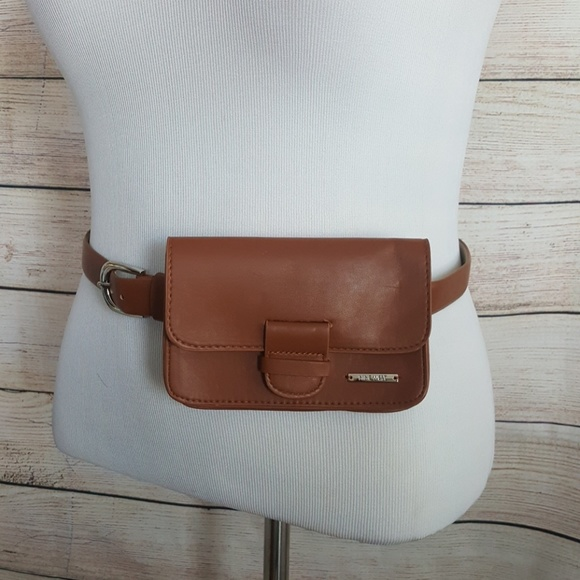 Nine West Bags   New Faux Leather Belt Bag   Poshmark 1731268bc9